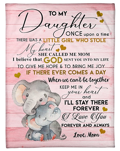 Perfect Gift For Daughter S-Mom