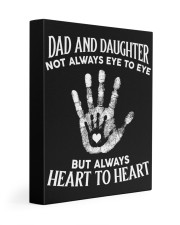 Special gift for father's day - C00 11x14 Gallery Wrapped Canvas Prints thumbnail