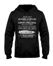Gift for your husband - Spain H05 Hooded Sweatshirt thumbnail