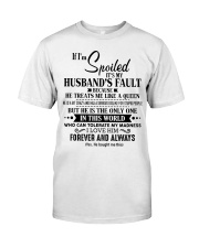 perfect gift for wife S00 Classic T-Shirt thumbnail