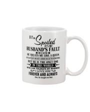 perfect gift for wife S00 Mug thumbnail