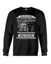 Perfect gift for boyfriend -S Crewneck Sweatshirt thumbnail