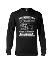 Perfect gift for boyfriend -S Long Sleeve Tee thumbnail