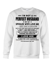 Special gift for your Husband - Kun 00 Crewneck Sweatshirt thumbnail