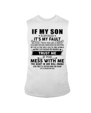Tung Store - Perfect gift for Mom Sleeveless Tee thumbnail