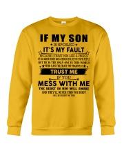 Tung Store - Perfect gift for Mom Crewneck Sweatshirt thumbnail