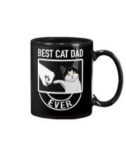 Best Cat Dad Ever Mug thumbnail