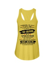 Perfect gifts for Girlfriend - March Ladies Flowy Tank thumbnail