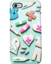 Nurse phonecaseT0 T4-56 Phone Case i-phone-7-case