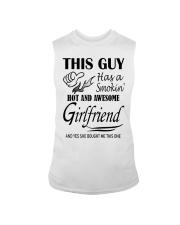 perfect Gift for boyfriend S-W  Sleeveless Tee thumbnail