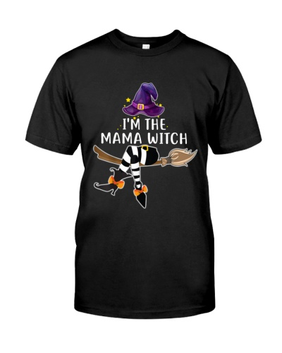 Mama Witch - T0