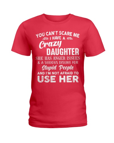 The perfect gift for Daddy and MOM - D