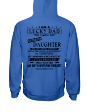 Tung store - Gift for your Dad T5-124 Hooded Sweatshirt thumbnail