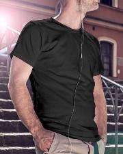 LIMITIERTE AUFLAGE - xiu6 Classic T-Shirt lifestyle-mens-crewneck-front-5