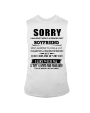 The perfect gift for your girlfriend - TINH00 Sleeveless Tee thumbnail