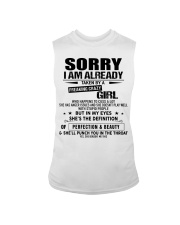 Perfect gift for your loved one S0 Sleeveless Tee thumbnail