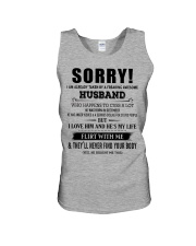 The perfect gift for your WIFE - D12 Unisex Tank thumbnail