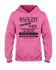 Tung Store - Perfect gift for Husband T5-27 Hooded Sweatshirt thumbnail