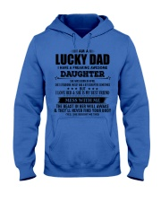 The perfect gift for Daddy - D4 Hooded Sweatshirt thumbnail