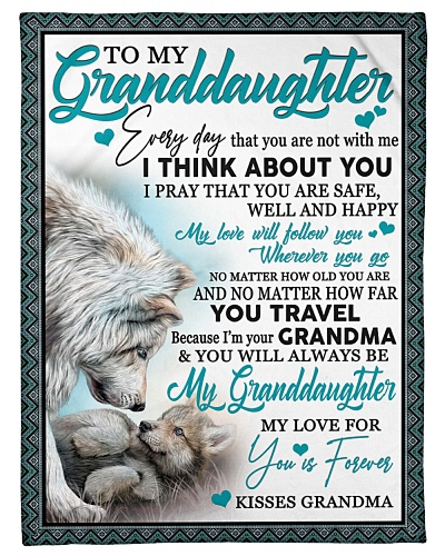 Special gift for your granddaughter - C 258