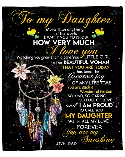 Chad - Dad To Daughter - US - BL