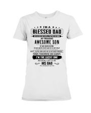 Special gift for Father- nok04 Premium Fit Ladies Tee thumbnail