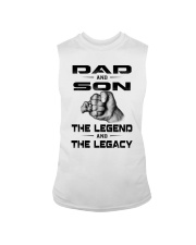 Special gift for father's day - CH00 Sleeveless Tee thumbnail