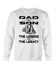 Special gift for father's day - CH00 Crewneck Sweatshirt thumbnail