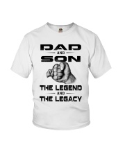 Special gift for father's day - CH00 Youth T-Shirt thumbnail