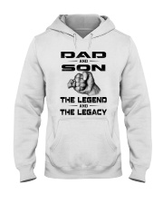 Special gift for father's day - CH00 Hooded Sweatshirt thumbnail