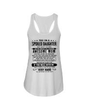 Gift for Daughter - Mom - CTUS02 Ladies Flowy Tank thumbnail