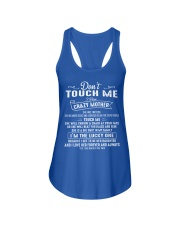 Gift for daughter - Presents to your girl - Att Ladies Flowy Tank thumbnail
