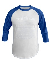 Gift for daughter - Presents to your girl - Att Baseball Tee thumbnail
