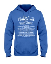 Gift for daughter - Presents to your girl - Att Hooded Sweatshirt thumbnail