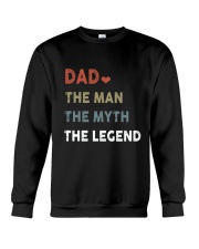 Special gift for father's day - A Crewneck Sweatshirt thumbnail