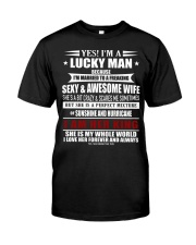Perfect gift for your loved one AH00 Premium Fit Mens Tee thumbnail