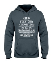Gift for your boyfriend - T0 Upsale Hooded Sweatshirt thumbnail