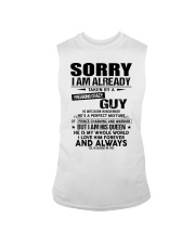 perfect gift for your girlfriend nok11 Sleeveless Tee thumbnail