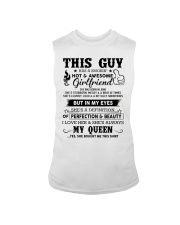 Gift for Boyfrend - CTUS06 Sleeveless Tee thumbnail