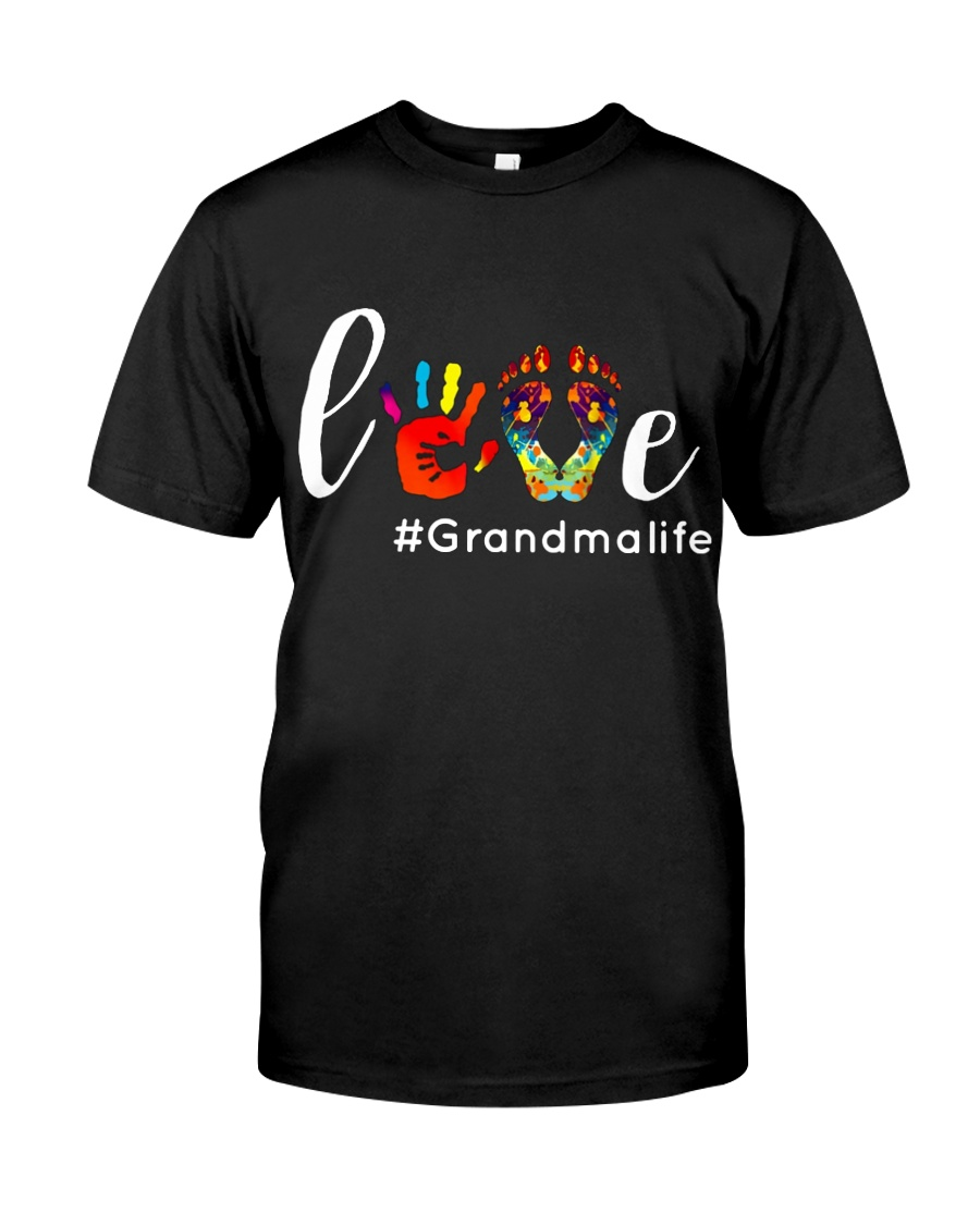 Perfect Gift For Your Loved Ones Classic T-Shirt