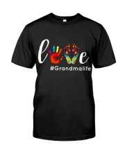 Perfect Gift For Your Loved Ones Classic T-Shirt front