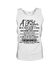 The perfect gift for Dad - 1 Unisex Tank thumbnail