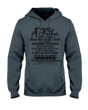The perfect gift for Dad - 1 Hooded Sweatshirt thumbnail
