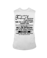 The perfect gift for your girlfriends - nok00 Sleeveless Tee thumbnail