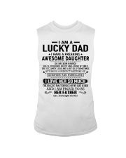 Special gift for Dad TINH03 Sleeveless Tee thumbnail