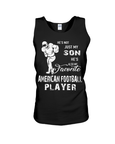 American Football Player T0