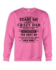 Gift for your daughter - C09 Crewneck Sweatshirt thumbnail