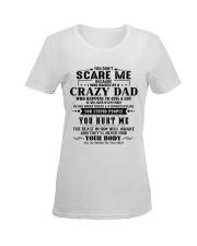 Gift for your daughter - C09 Ladies T-Shirt women-premium-crewneck-shirt-front