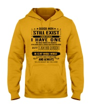 gift for your loved one CTUS03 Hooded Sweatshirt thumbnail