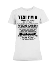 perfect gift for your girlfriend nok00 Premium Fit Ladies Tee thumbnail